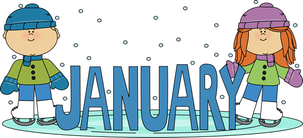 January Middle School Newsletter
