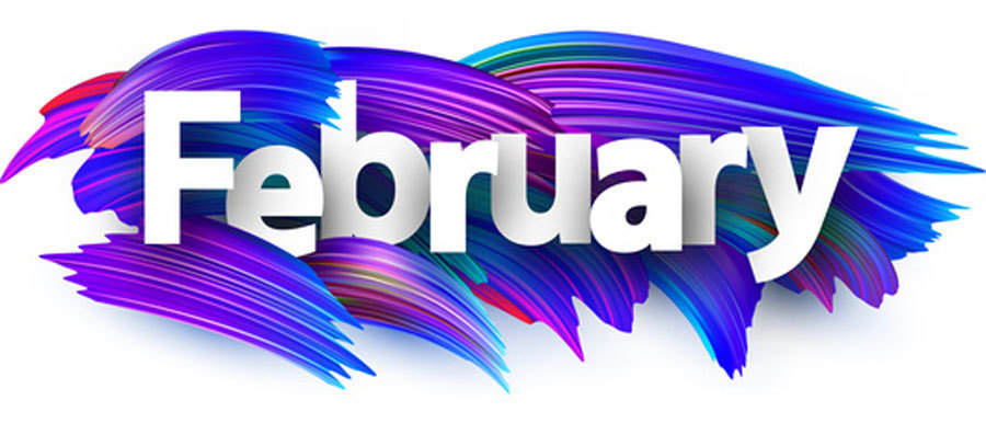 February Middle School Newsletter